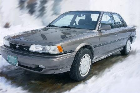 turnkiller 1991 Toyota Camry Specs, Photos, Modification Info at