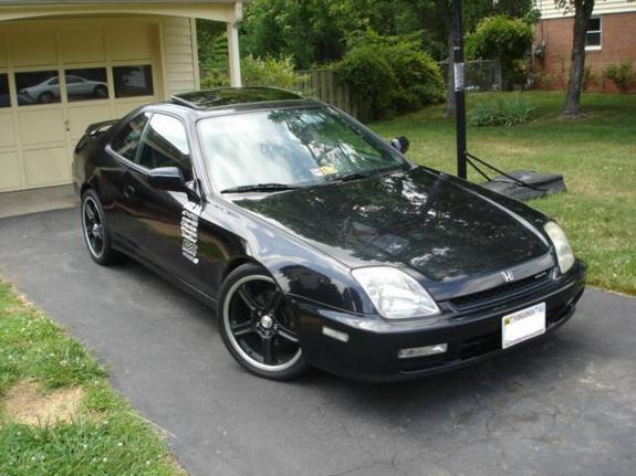 cho830325 2000 Honda Prelude Specs, Photos, Modification Info at