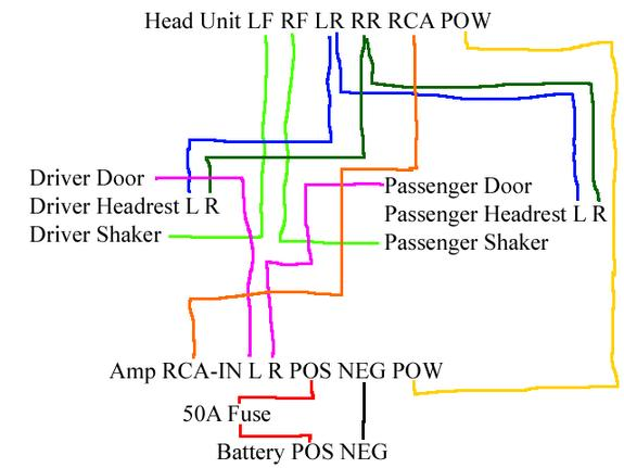 Miata Stereo Wiring Diagram car block wiring diagram