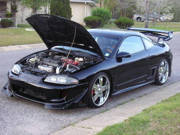 Another creedskater 1998 Mitsubishi Eclipse post5793955 by