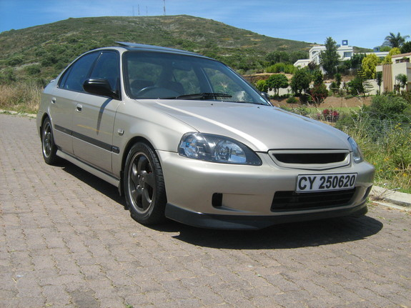 0215585243 1999 Honda Civic Specs, Photos, Modification Info at
