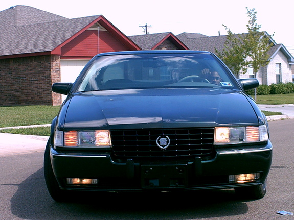 DatBoyPit 1997 Cadillac STS Specs, Photos, Modification Info at