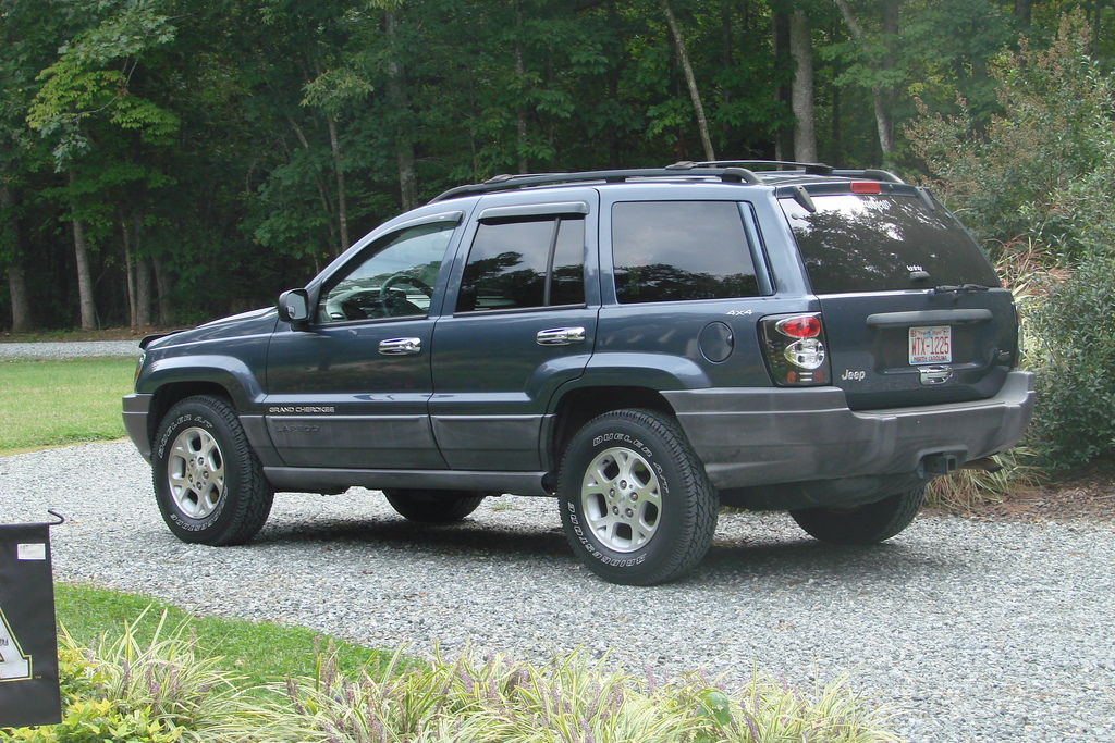 2000 Jeep Grand Cherokee Tail Lights Wiring Wiring Diagram