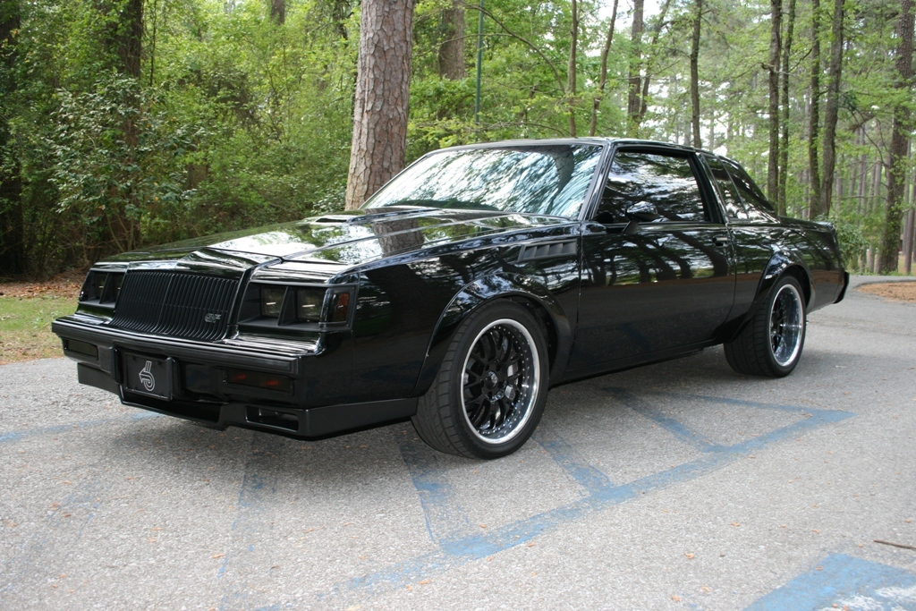 1987_buick_regal_gnx_by_samcurry-d5a0ovk Buick Gnx For Sale