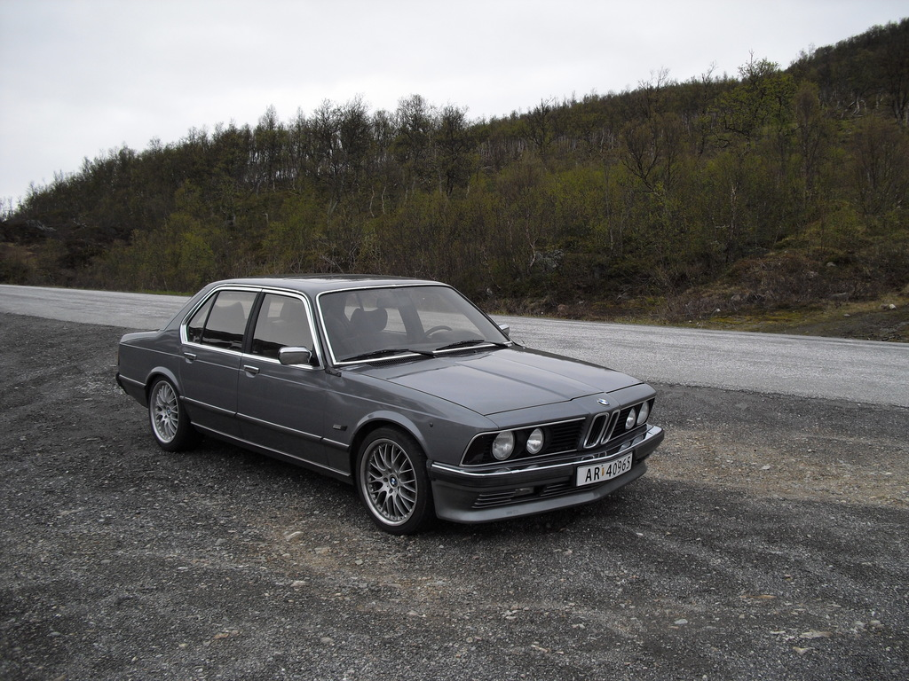 7 Serie Moepower 1982 Bmw 7 Series Specs Photos Modification Info At