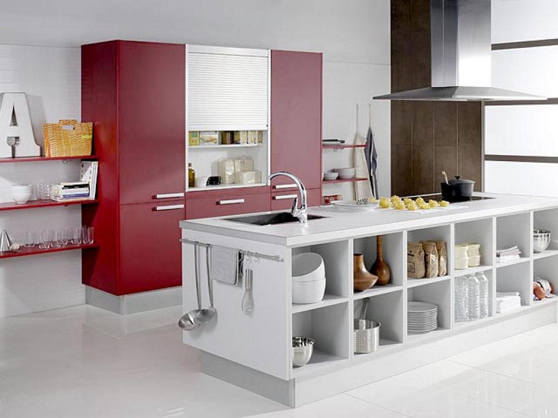 Muebles De Cocina En Jaen | Armarios Empotrados Precios Jaen Diban ...