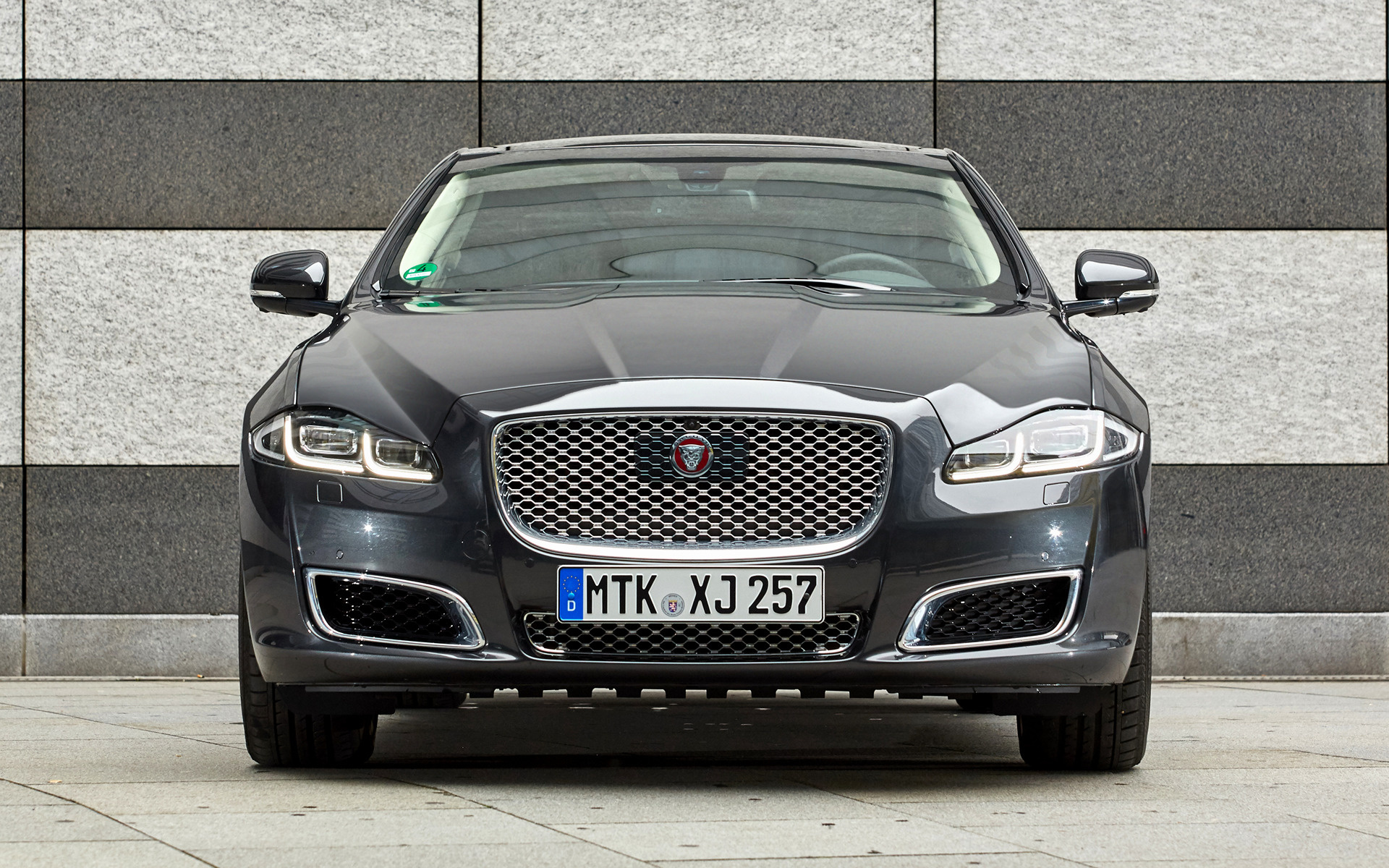 Jaguar Xj Autobiography Jaguar Xj L Autobiography 2015 Wallpapers And Hd Images