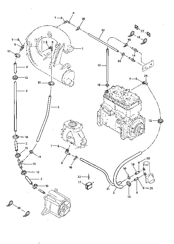 rotax engine diagram parts
