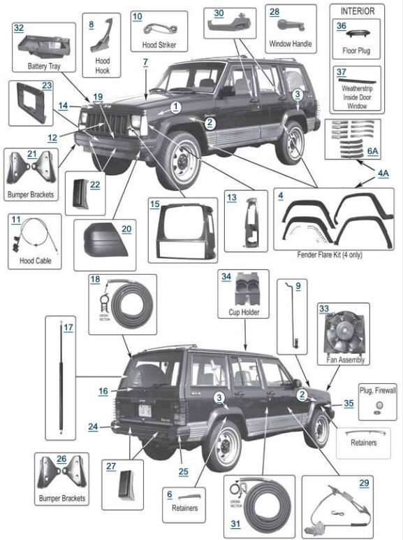 jeep grand cherokee wiring diagram 2004