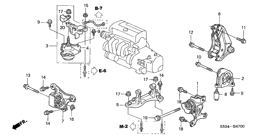 honda civic wiring diagram on 02 honda civic ex engine diagram