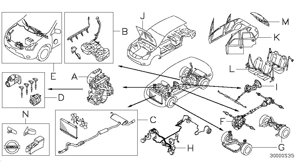 2008 nissan versa engine diagram sensors