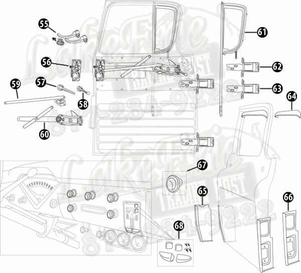 1983 dodge ramcharger wiring