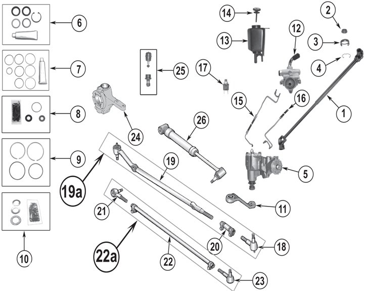 1999 jeep grand cherokee engine diagrams