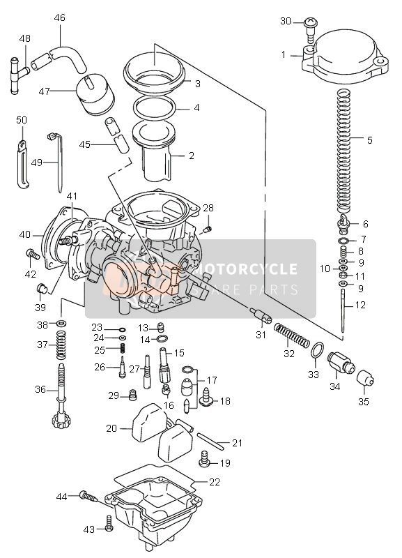 kawasaki 300 quad wiring diagram