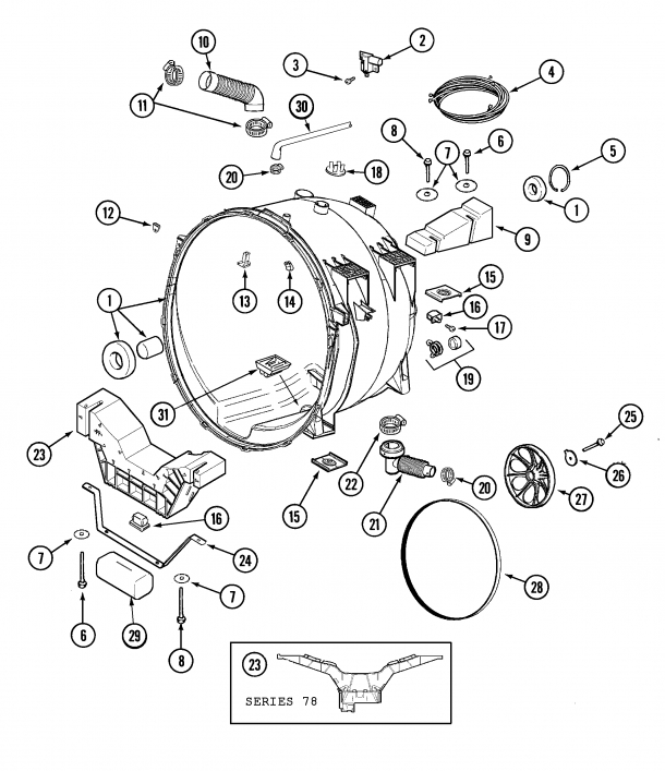 neptune maytag washer wiring diagram