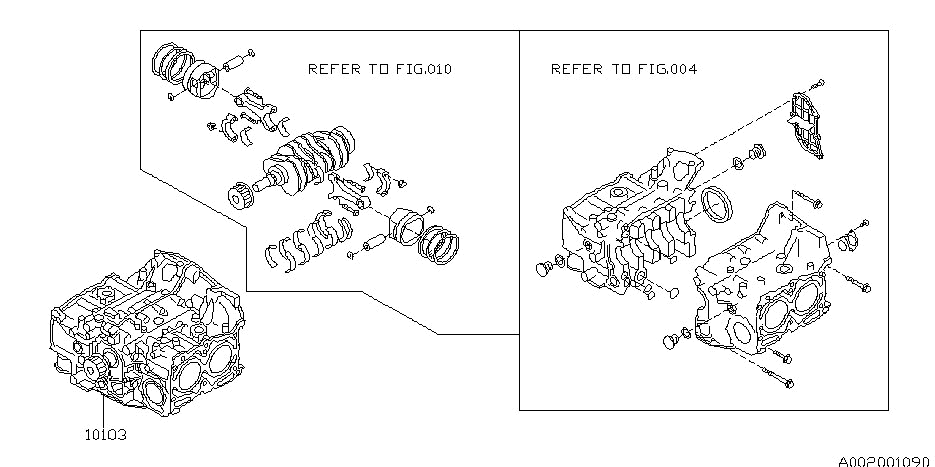 2015 wrx engine diagram
