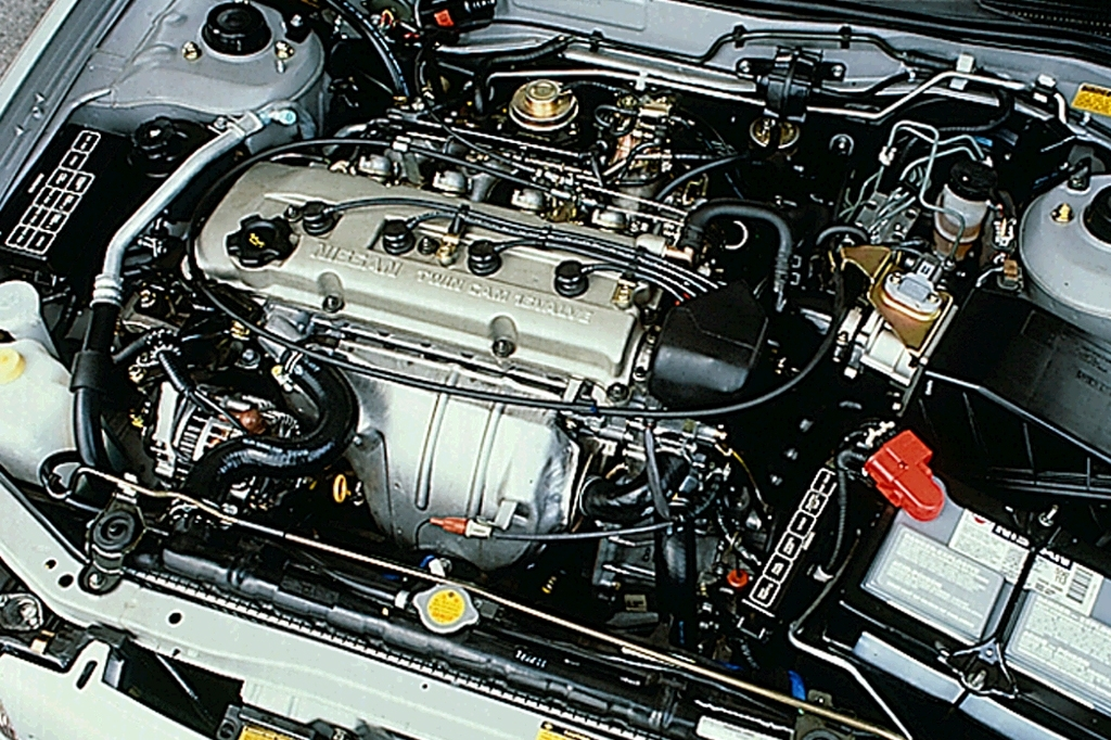 97 altima engine diagram