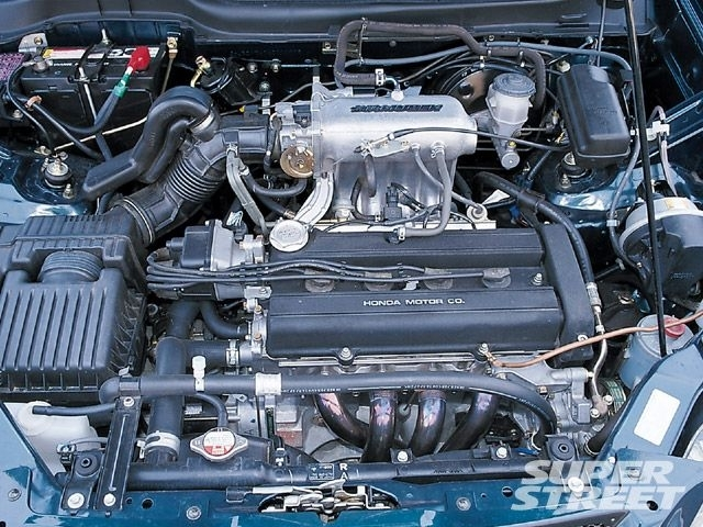 1998 honda cr v engine diagram