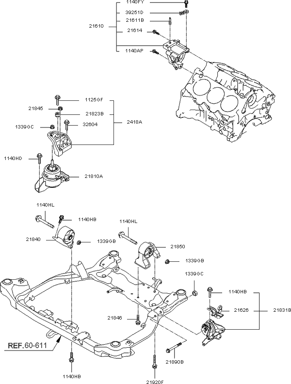 kia optima v6 engine diagram
