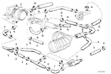 740i ignition wiring diagram