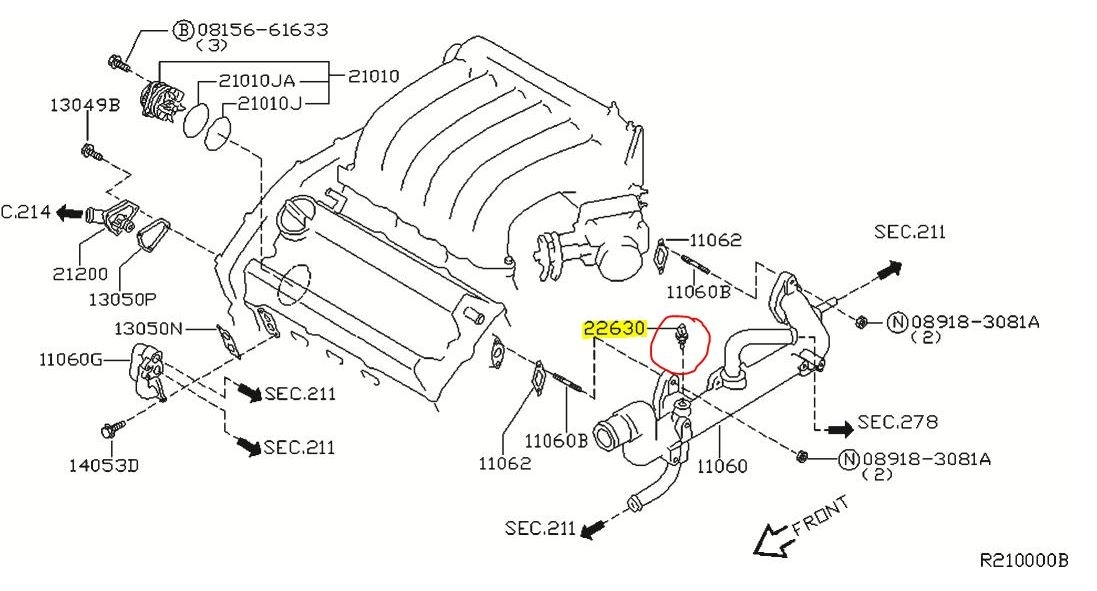 nissan engine coolant nissan circuit diagrams