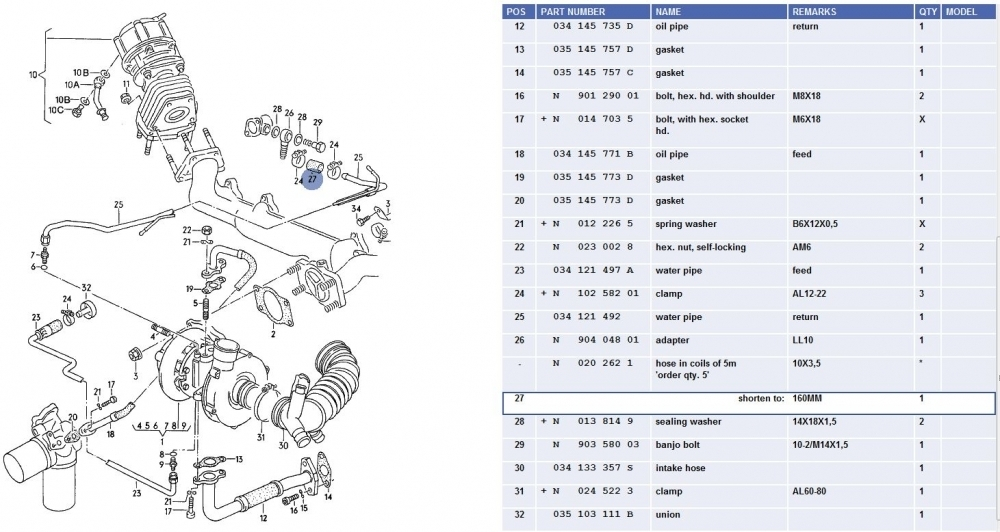audi engine diagram 2005 a4 coolant