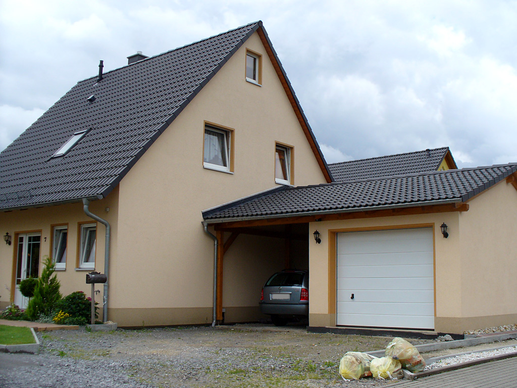 Garage Und Carport Kombination Garage Carport Kombination Carport Scherzer