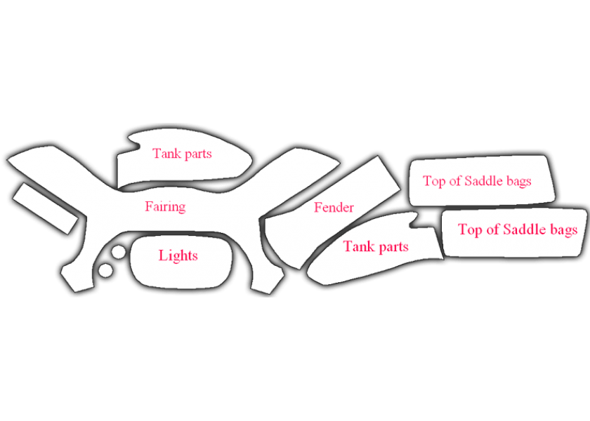 05 harley road glide wiring diagram