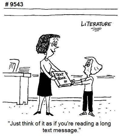 Education Cartoons by Dave Carpenter