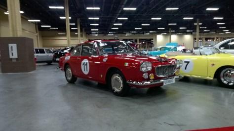 1961 Lancia Flavia, 1.8, Barrett Jackson, Las Vegas