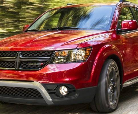 2015 Dodge Journey Crossover Specs
