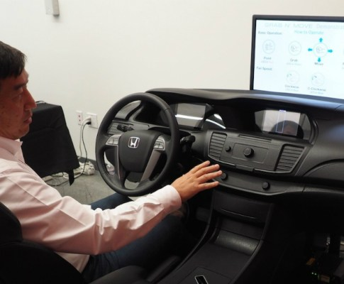 Honda Opens New Silicon Valley Facility to Advance Connected Mobility
