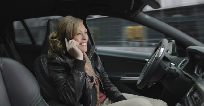 01.09.16 - Volvo Self-Driving Car