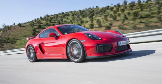 03.15.16 - 2016 Porsche Cayman