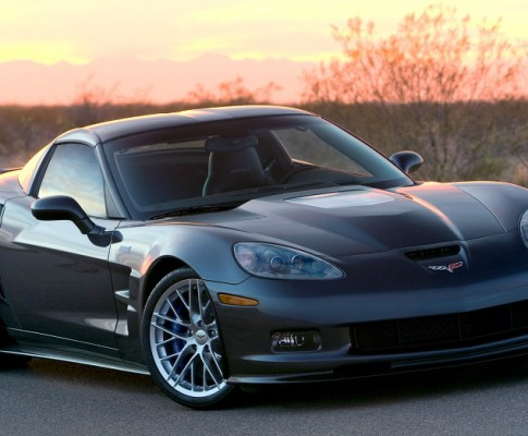 The Super Corvette is Poised for a Return