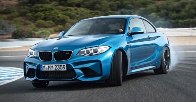 08.10.16 - 2016 BMW M2