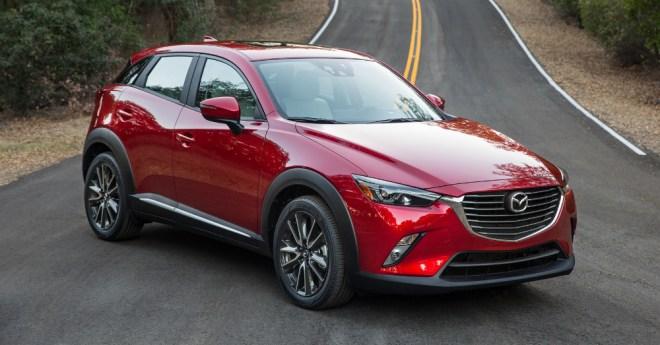 09.16.16 - 2017 Mazda CX-3