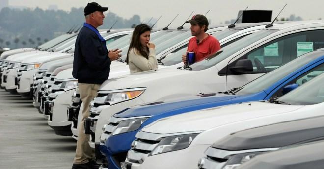 10.28.16 - Car Dealership