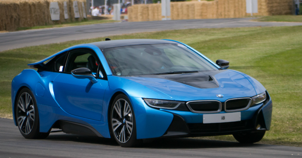 The I8 Has Become A More Familiar Model Than It Was In Past This Car Is One Of Most Impressive Designs To Ever Come Market And Offers