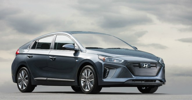 11.22.16 - Hyundai Ioniq