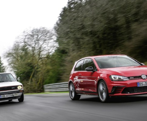 Another Way the Volkswagen Golf Stands Out