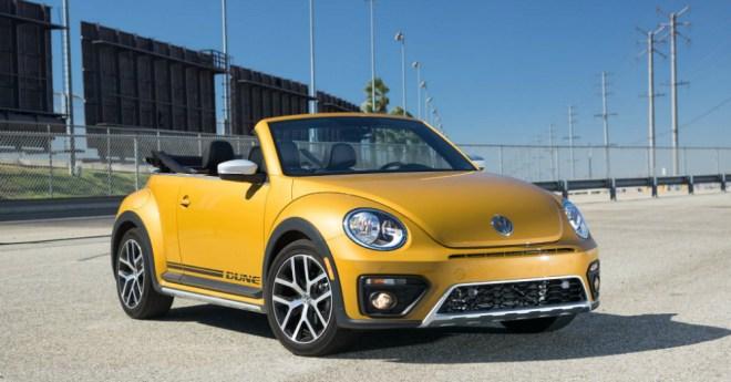 02.16.17 - Volkswagen Beetle