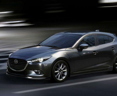 2018 Mazda3: Affordable Stylish Fun