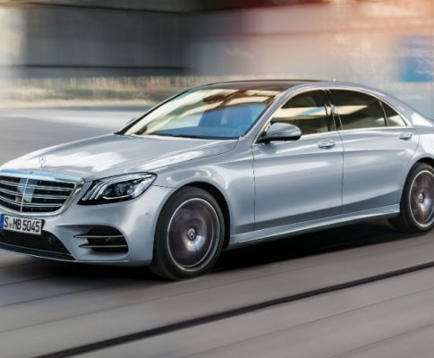 2018 Mercedes-Benz S-Class: Superb Luxury You Respect