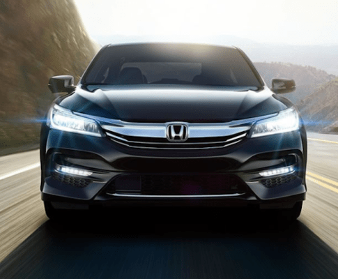 What Makes the Honda Accord the Right Car to Drive?