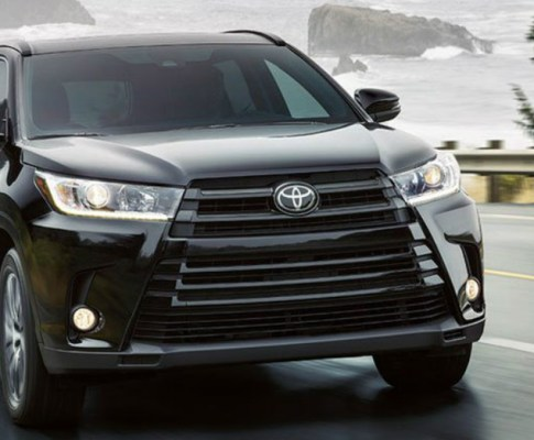 Are You Ready to Drive the Toyota Highlander?