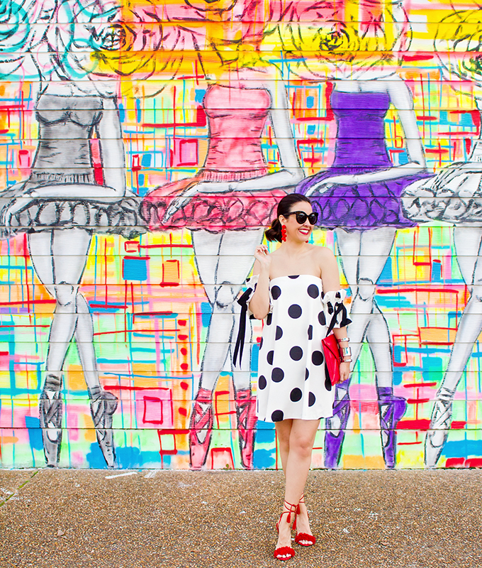 5 Dos and 5 Don\u0027ts for Wearing Polka Dots - Carrie Colbert