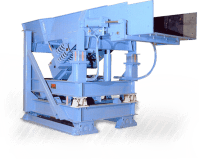 Furnace Feeders | Blast, Furnace Charge Feeders | Carrier ...