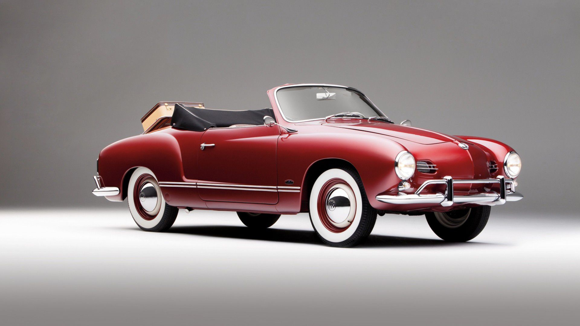 Italian Design Vw Volkswagen Karmann Ghia Definitive List Cars