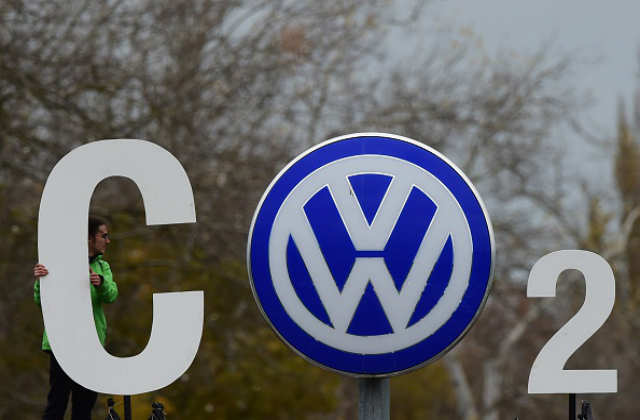 How Badly Has the VW Diesel Scandal Hurt VW? US News  World Report